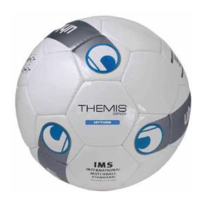 Uhlsport Themis Series Mythos Soccer Balls