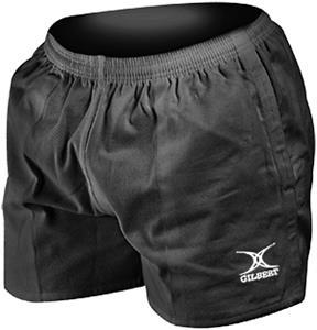 Gilbert Kiwi II Rugby Shorts
