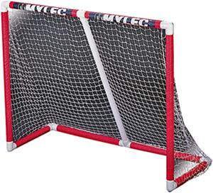 Mylec All Purpose Folding Hockey Goal w/Sleeve