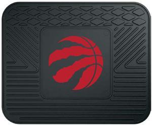 Fan Mats NBA Toronto Raptors Vinyl Utility Mats