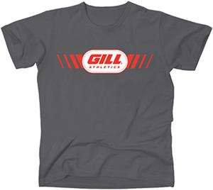 Gill Athletics Gill Heritage Tee