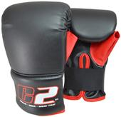 Combat Corner C2 Bag Gloves with XtraFresh