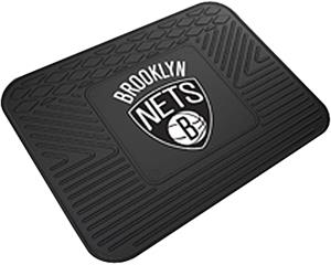 Fan Mats Brooklyn Nets Utility Mats