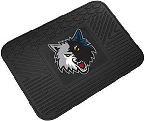 Fan Mats Minnesota Timberwolves Utility Mats