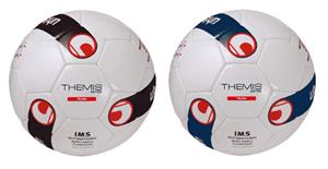 Uhlsport Themis Series Team Soccer Balls