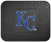 Fan Mats Kansas City Royals Utility Mats