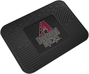 Fan Mats Arizona Diamondbacks Utility Mat