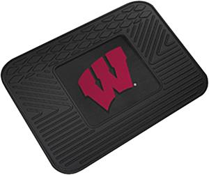 Fan Mats University of Wisconsin Utility Mats