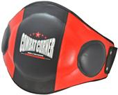 Combat Corner Lightweight Belly Pads