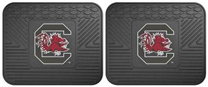 Fan Mats University of South Carolina Utility Mats