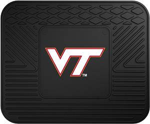 Fan Mats Virginia Tech Utility Mats