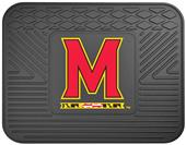 Fan Mats University of Maryland Utility Mats