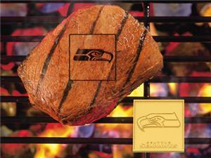 Fan Mats NFL Seattle Seahawks Fan Brands