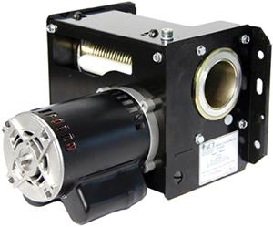 Porter Athletics 1 HP Direct Drive Electric Winch