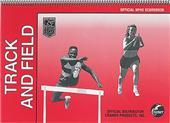 National Federation H.S. Track & Field Scorebook