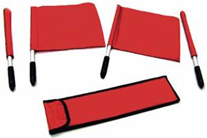 Blazer Athletic Linesmen Flag Kit