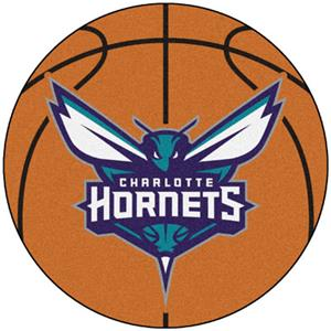 Fan Mats NBA Charlotte Bobcats Basketball Mat