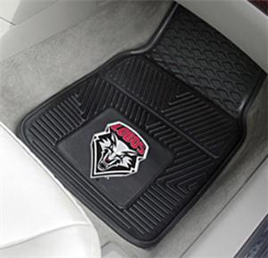 Fan Mats University of New Mexico Vinyl Car Mats