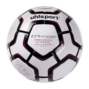 TC Precision Classic DMC 4.0.1 Soccer Balls