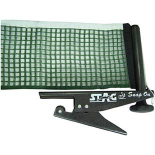 Stag ITTF Snap On Table Tennis Net