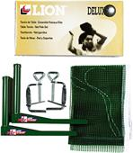 Markwort Deluxe Table Tennis Replacement Post Set