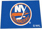 Fan Mats New York Islanders Starter Mat