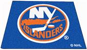 Fan Mats NHL New York Islanders Tailgater Mats