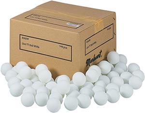 Seamless practice table tennis balls 1 gross box for 1 gross table tennis balls