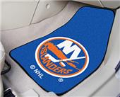 Fan Mats NHL New York Islanders Car Mats (set)