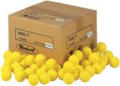 Seamless Yellow Table Tennis Balls 1 Gross Box