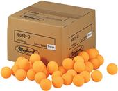 Seamless Orange Table Tennis Balls 1 Gross Box