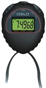 Blazer Athletic Oslo 427 All Purpose Stopwatch