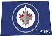 Fan Mats NHL Winnipeg Jets Starter Mats