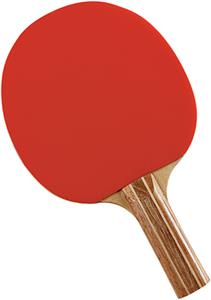 Markwort Reverse Smooth Pip In Table Tennis Paddle