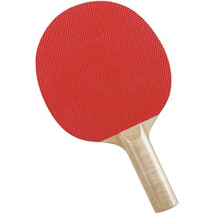 Markwort Raised Pips-Out Table Tennis Paddle
