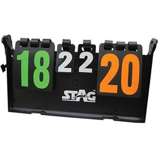 Stag ABS Small Table Tennis Scoreboard