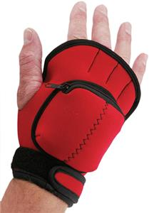 PowerMax Weighted Gloves (pair)
