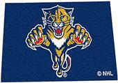 Fan Mats NHL Florida Panthers Starter Mats