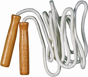 Markwort Nylon Skip Rope