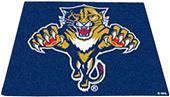 Fan Mats NHL Florida Panthers Tailgater Mats