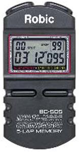 Blazer Athletic Robic SC-505W 12 Memory Chrono