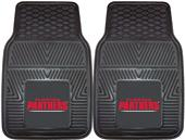 Fan Mats NHL Florida Panthers Vinyl Car Mats (set)