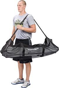 PowerMax Versa-Hurdle Bag
