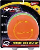 Wham-O Frisbee Golf 150g 3 Pack
