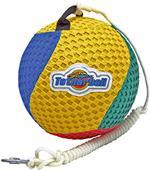 Saturnian 1 Fun Gripper Tetherball