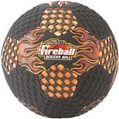 Saturnian 1 Fun Gripper Fireball Soccer Balls