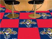 Fan Mats NHL Florida Panthers Team Carpet Tiles