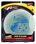 Wham-O Glow In Dark Frisbee Dyn-O-Glo 130g