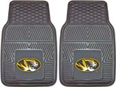 Fan Mats University of Missouri Car Mats (set)