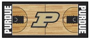 Fan Mats Purdue University Basketball Runner
